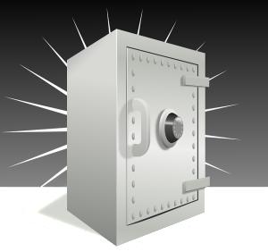 open a safe